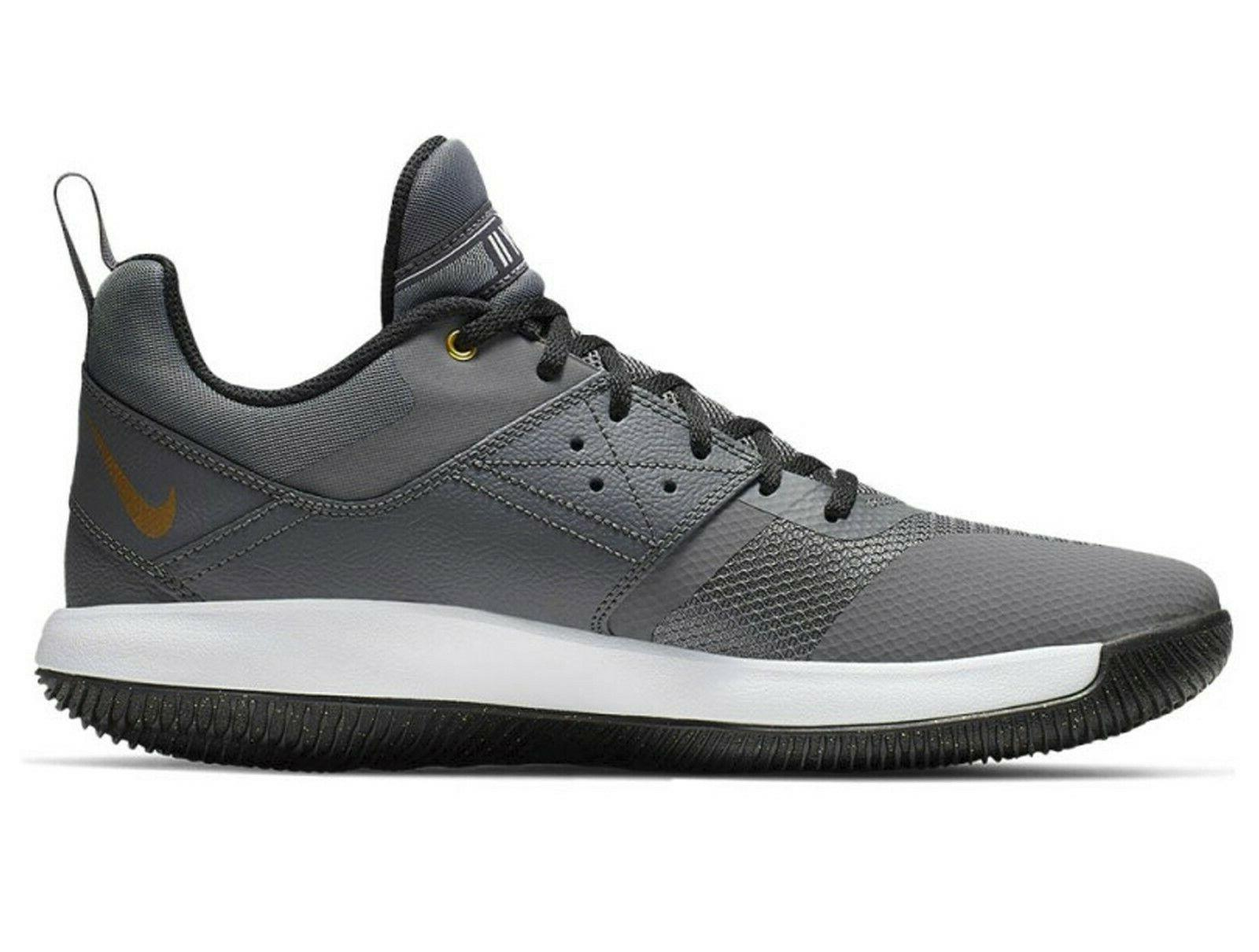 Nike Fly.By Men's Shoes 002 Dark White