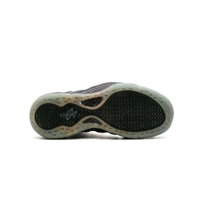 <font><b>Nike</b></font> Air Pro Silver Green Bubble Original Men <font><b>Basketball</b></font> <font><b>Shoes</b></font> Air Arrival