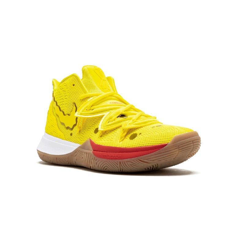 <font><b>Nike</b></font> Kyrie Men <font><b>Basketball</b></font> New Arrival Cushion Sports Sneakers #CJ6951-700