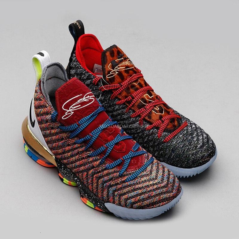 <font><b>Nike</b></font> James Arrival <font><b>Basketball</b></font> <font><b>Shoes</b></font> Air Sports Breatheble #AO2595 BQ5970