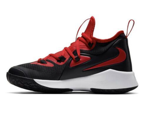 future court 2 basketball shoes boys size