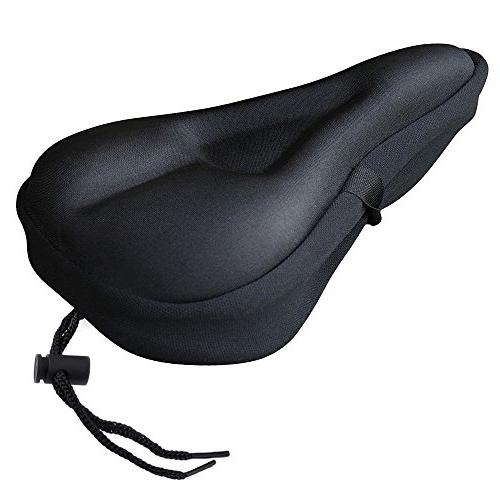 gel bike seat cover bs031