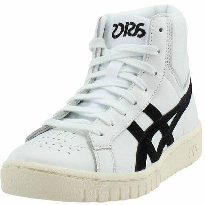 gel ptg basketball shoes white mens