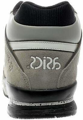 ASICS Athletic Court Shoes - Grey -