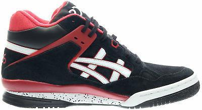 ASICS GEL-Spotlyte Sneakers - Black Mens