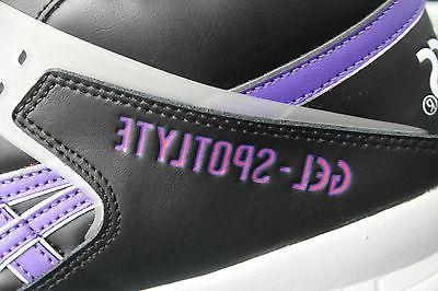 H419L-9030 Black-Purple 100%