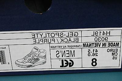 H419L-9030 Black-Purple Isiah 100%