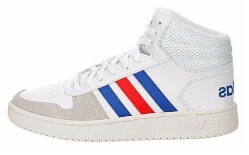 Adidas Mid Top Sneakers Shoes NIB