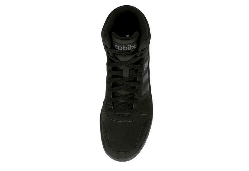 Adidas 2.0 Men's Mid Top Basketball Sneakers