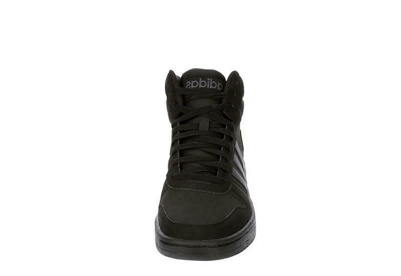 Adidas Mid Top Sneakers Shoes