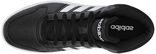 adidas 2.0, White/Black,