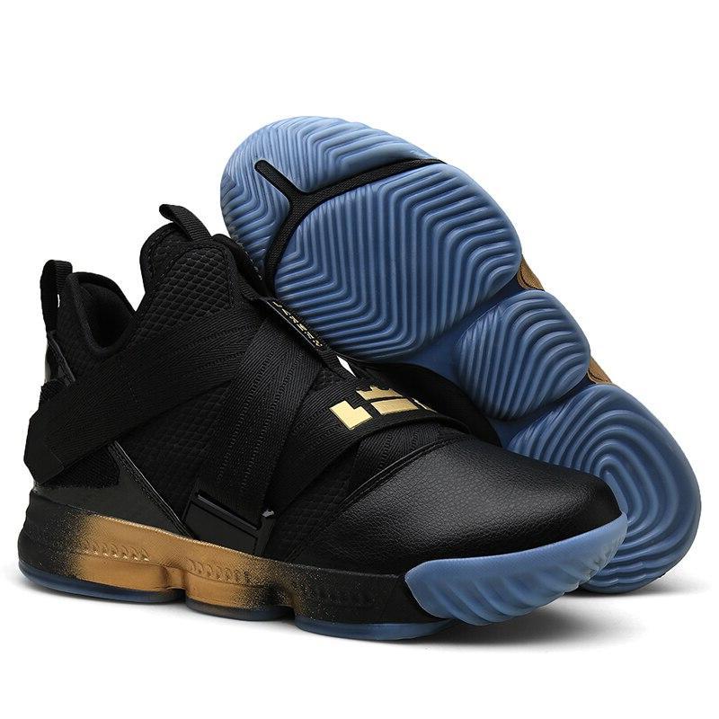 JINBAOKE Hot Sale <font><b>Basketball</b></font> <font><b>Shoes</b></font> Comfortable Top Gym Training Boots Boots Athletic Sport