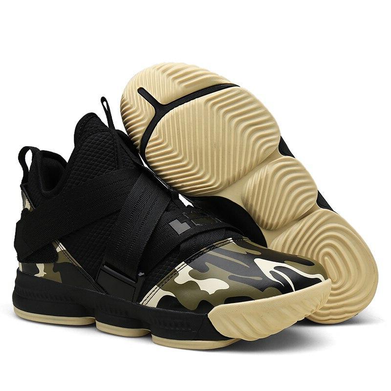 JINBAOKE Hot Sale <font><b>Shoes</b></font> Boots Outdoor Men Sneakers Athletic
