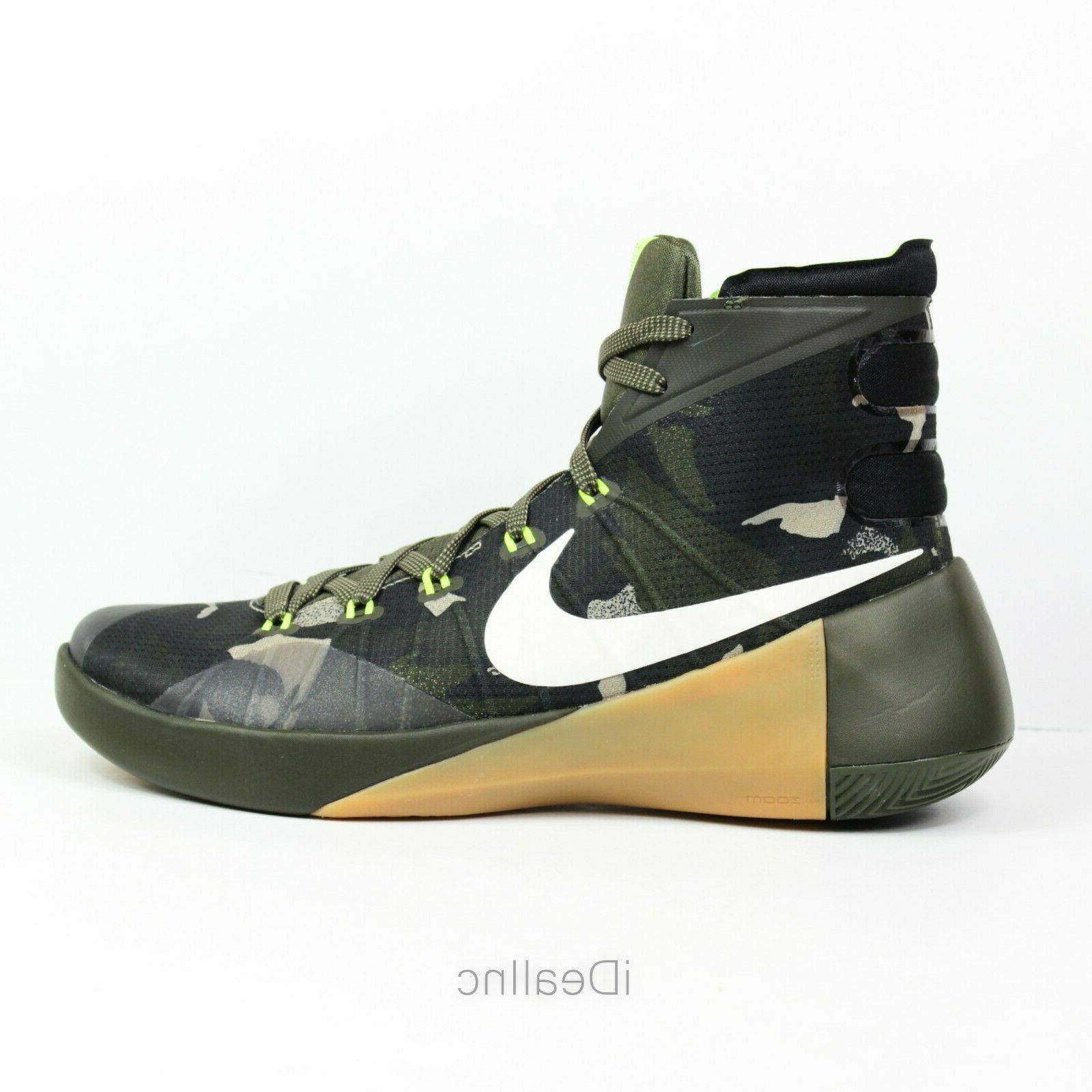 Nike Hyperdunk 2015 Basketball Shoes 749567-313
