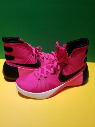 Nike 2015 Pink Basketball Breast