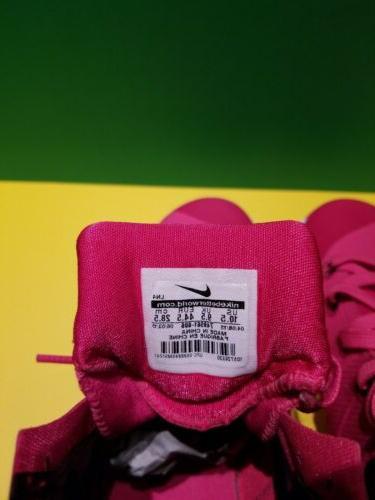 Nike Hyperdunk Pink Mens Breast 606