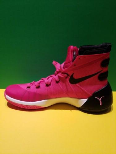 Nike Pink Breast