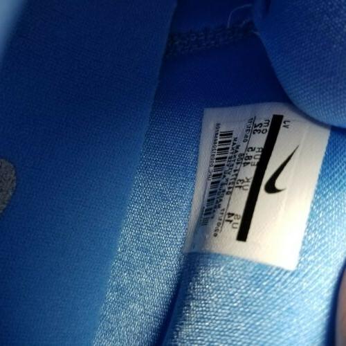 Nike Hyperdunk 2017 Low Blue Basketball Shoes - 14