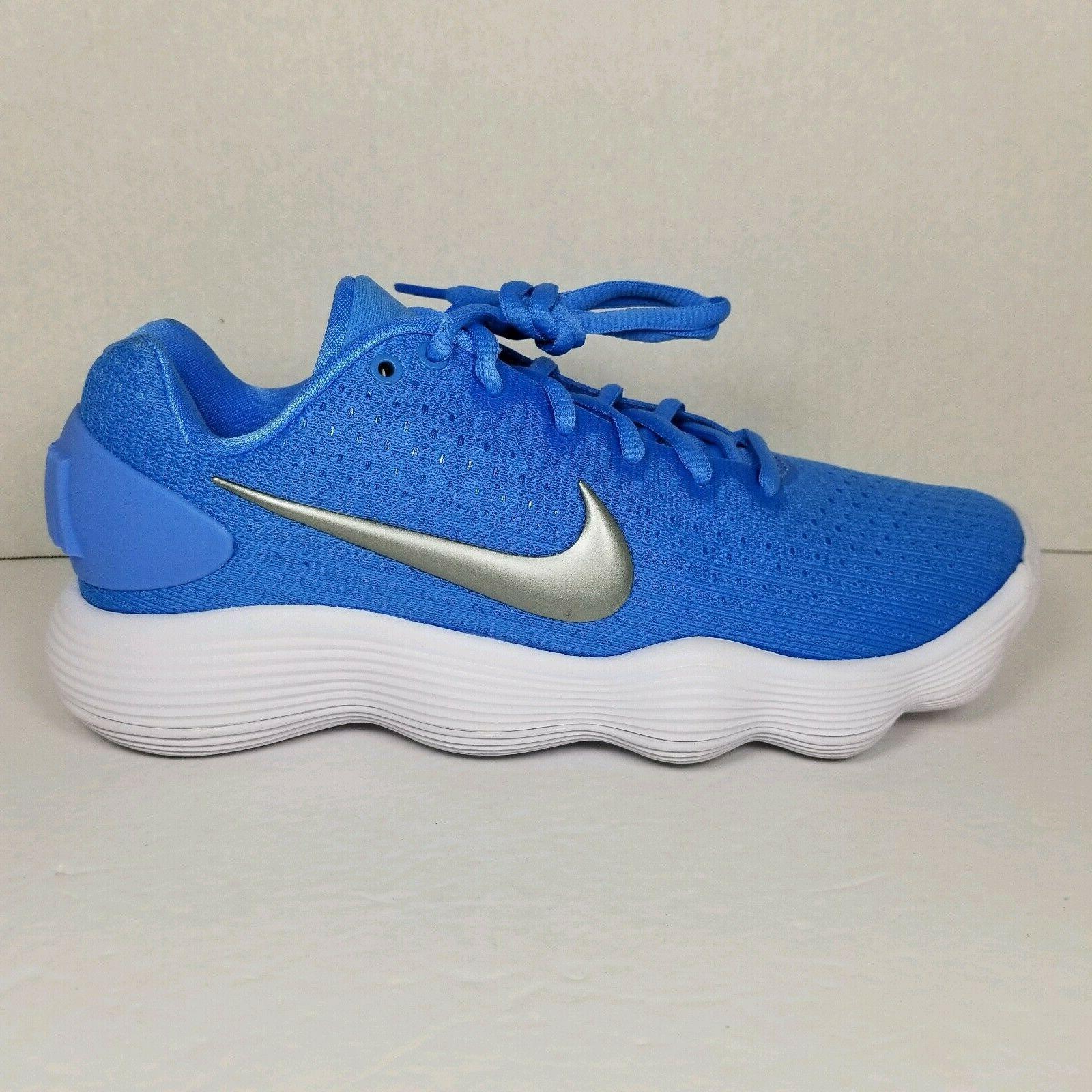 Nike Hyperdunk Blue Shoes 942774-406 Size 14