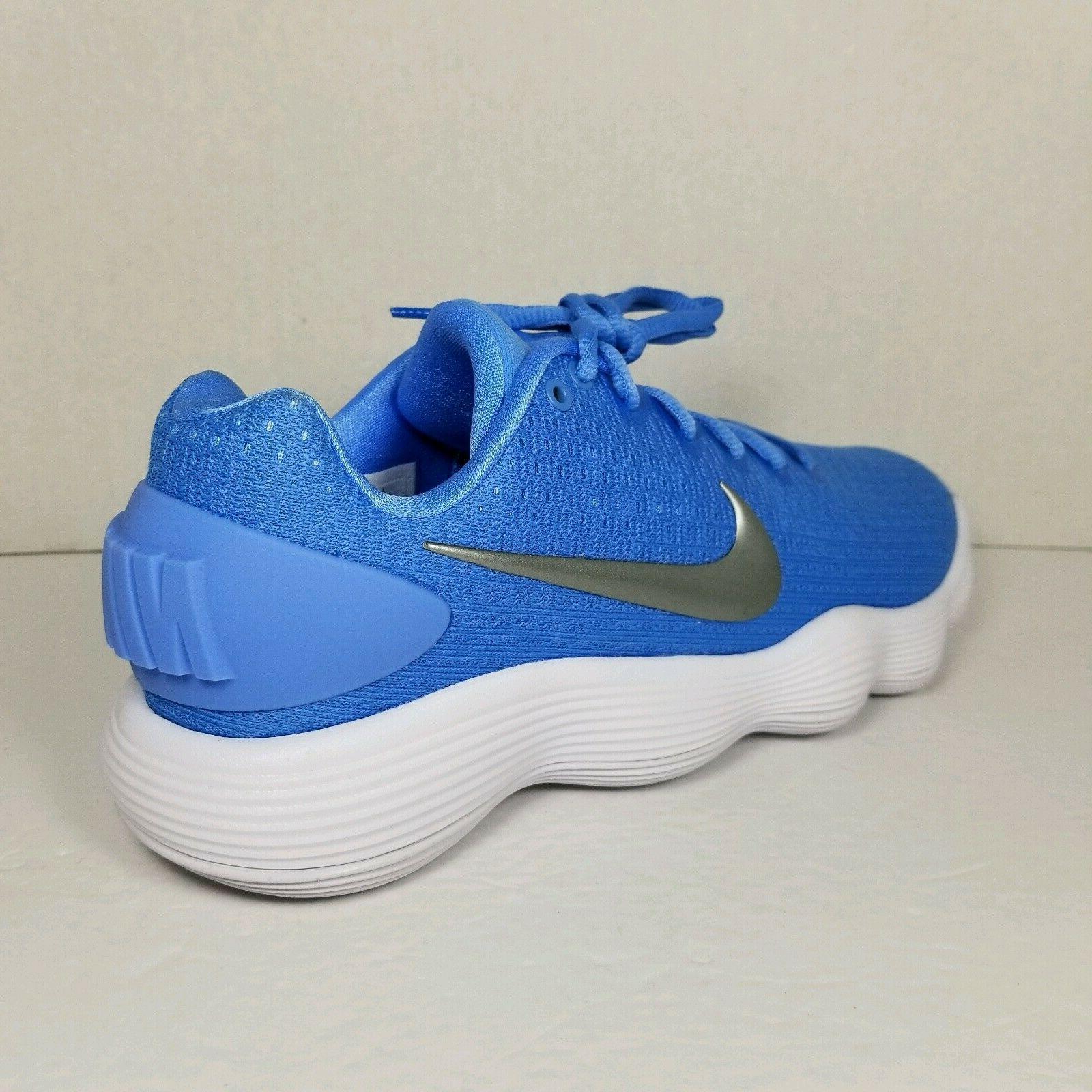 Nike Hyperdunk Blue Shoes - Size