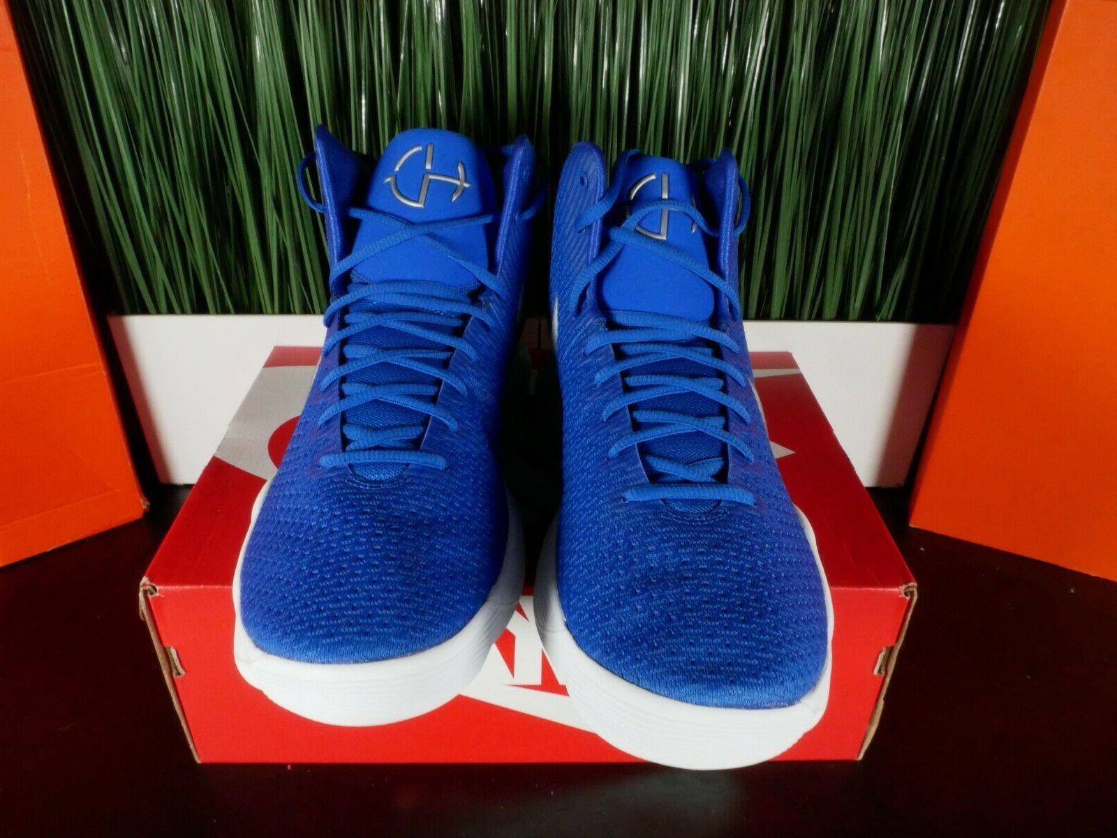 Nike Hyperdunk 2017 TB Basketball Game Royal Blue Multi