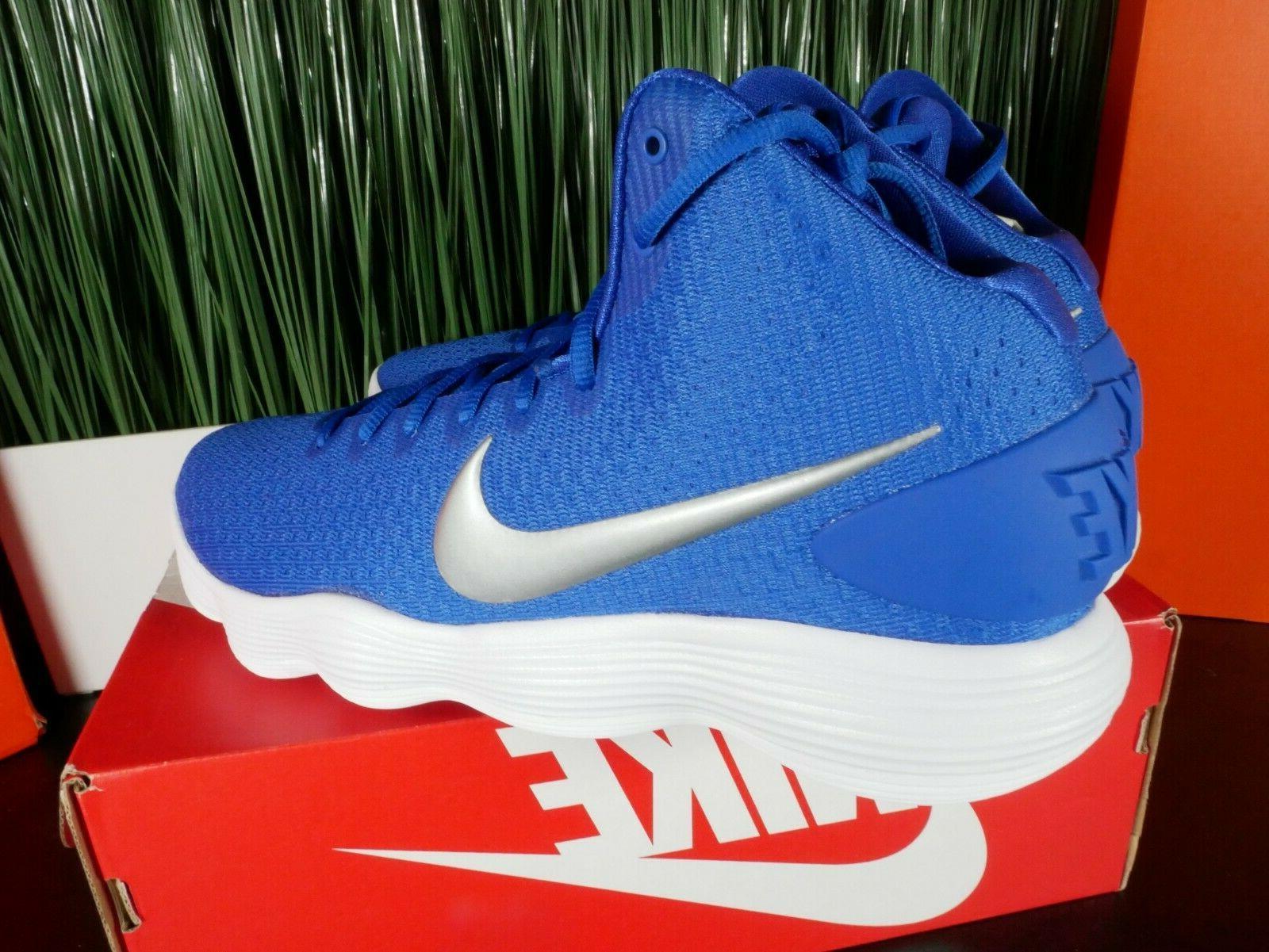 Nike Basketball Blue Multi