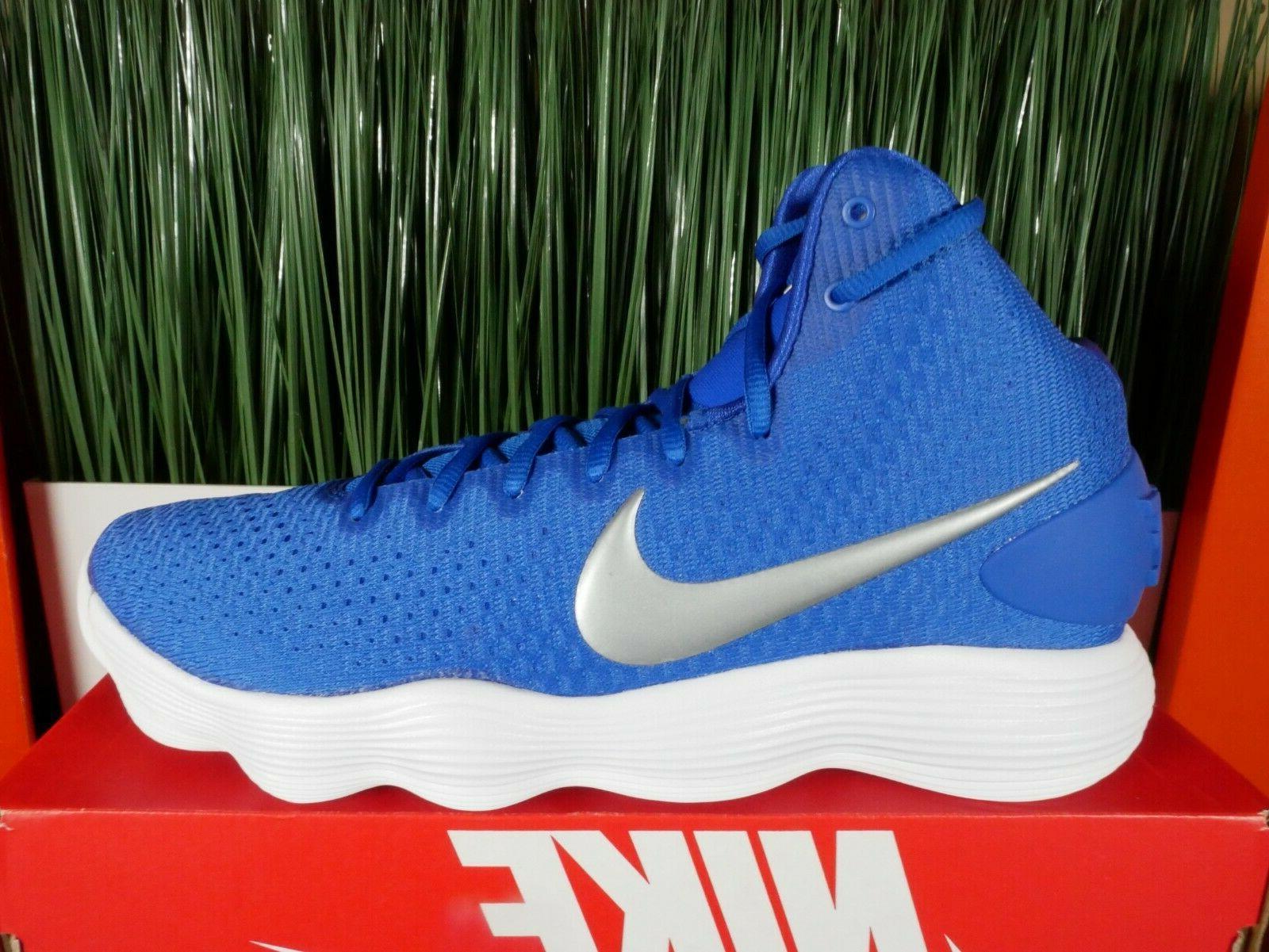 Nike Hyperdunk 2017 Blue 897808-402
