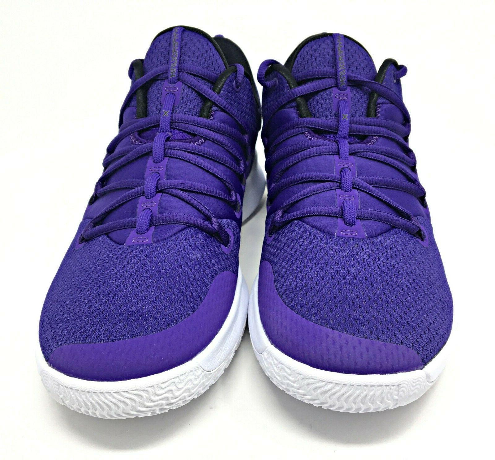 Nike X Low TB Mens/Womens Basketball Court NEW