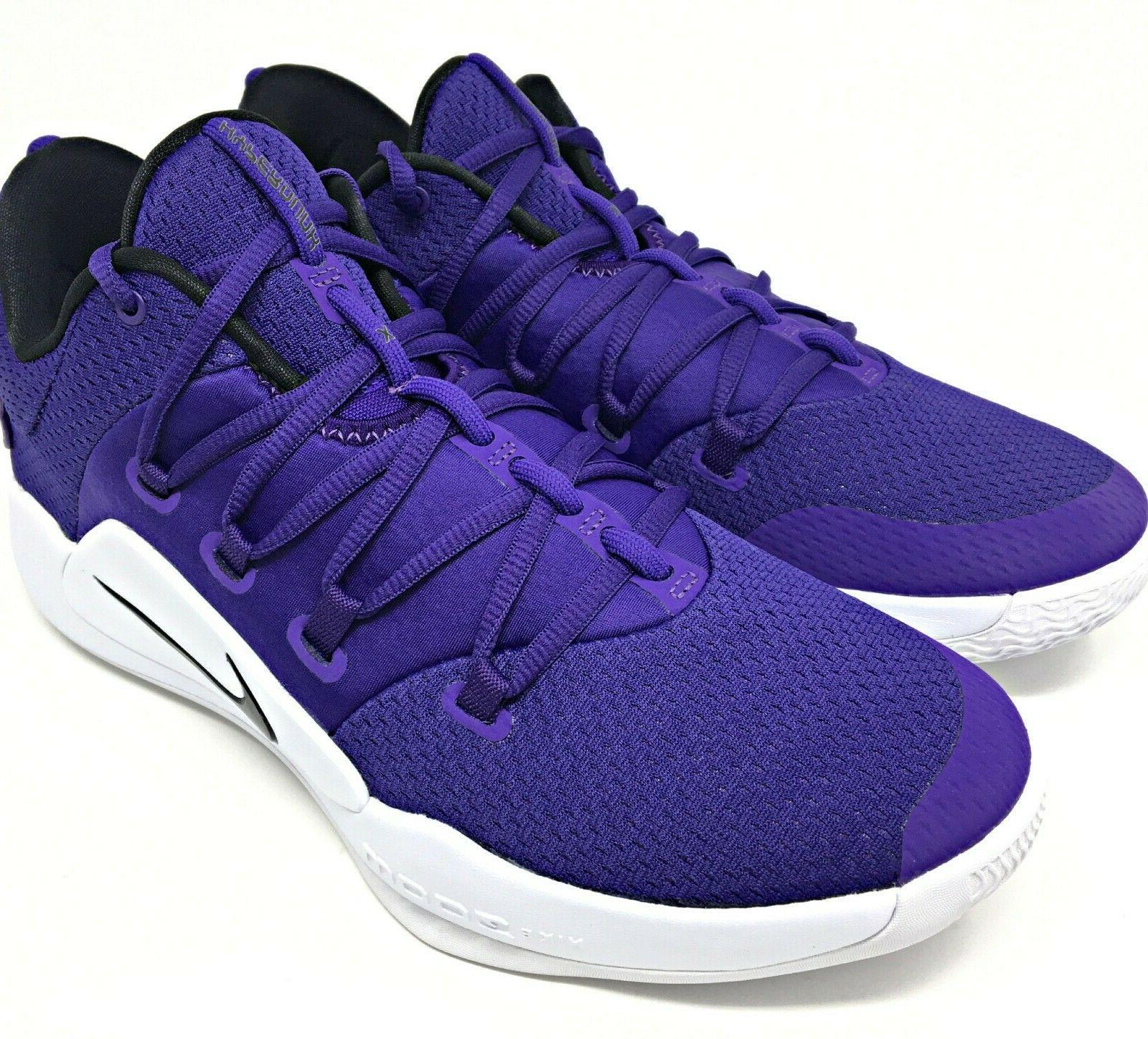 Nike Hyperdunk X TB Mens/Womens Court NEW