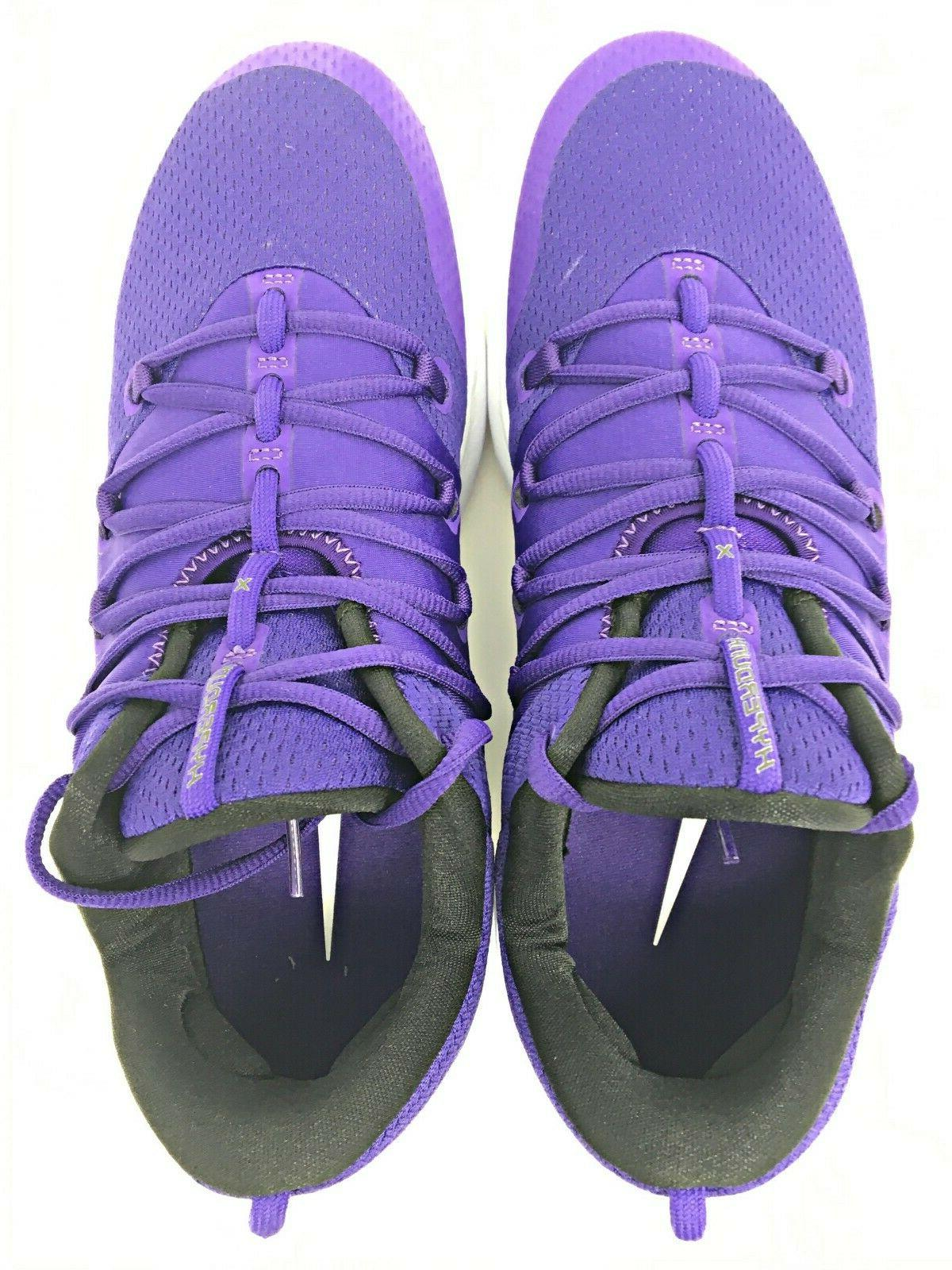 Nike TB Basketball Shoes Court AR0463 500 NEW