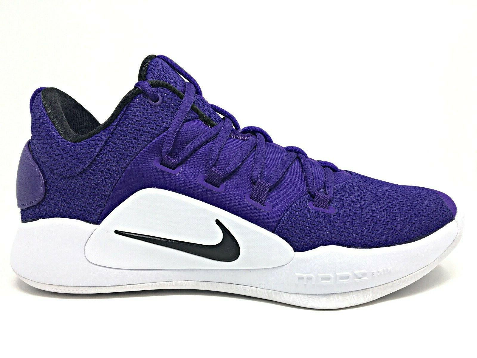 Nike Hyperdunk X Low TB Mens/Womens Basketball Court NEW