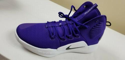 Nike Basketball Shoes White Men's size 14