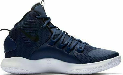 Nike Hyperdunk Men's Shoes Navy/Black AR0467 402