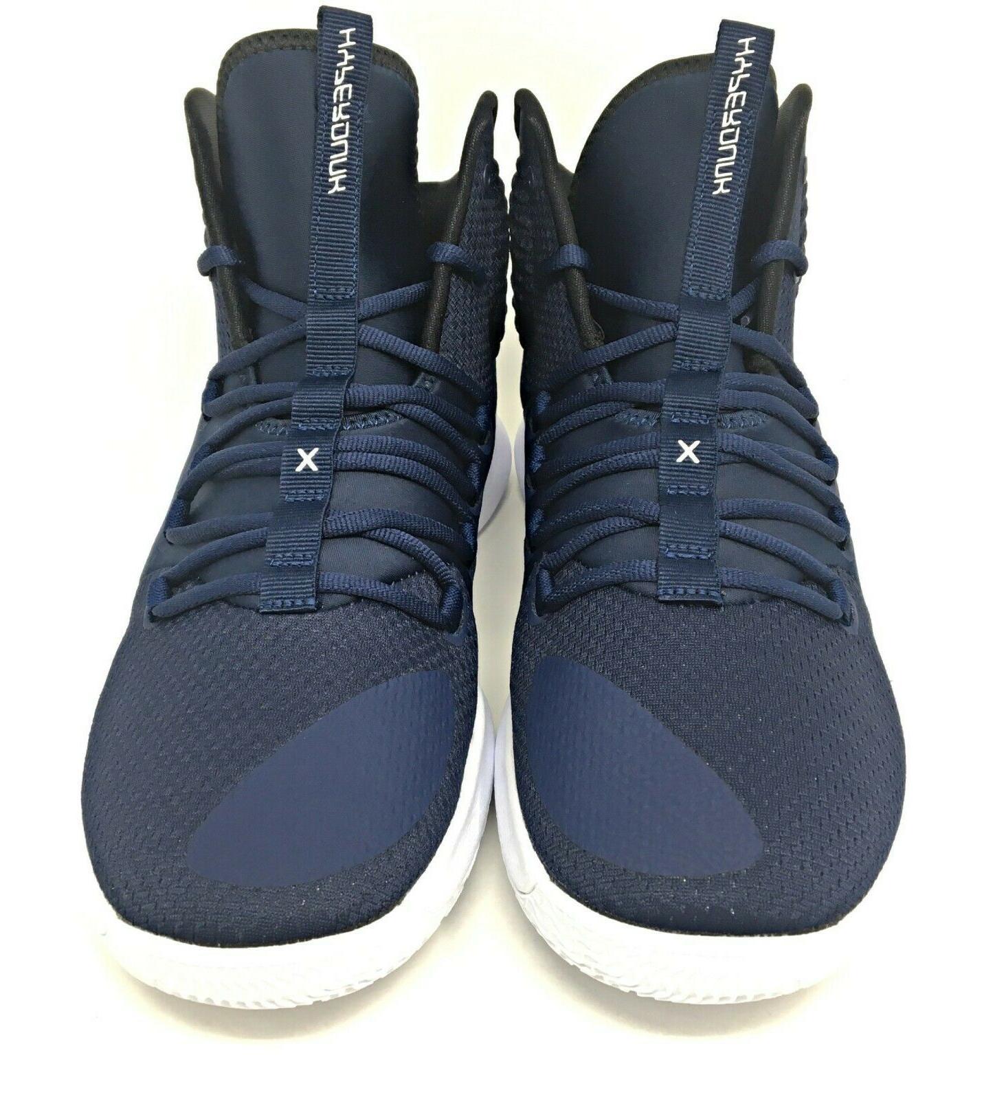 Nike Mens/Womens Basketball Shoes Blue/White AR0467 402