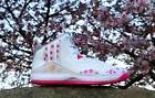 Adidas J Wall  S85271 Zero Metal/Metallic Gold/Pink Men's Ba