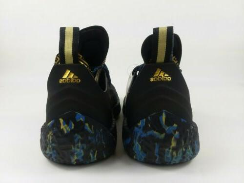 ADIDAS Harden Vol. 2 Basketball Shoes Men's Size NEW