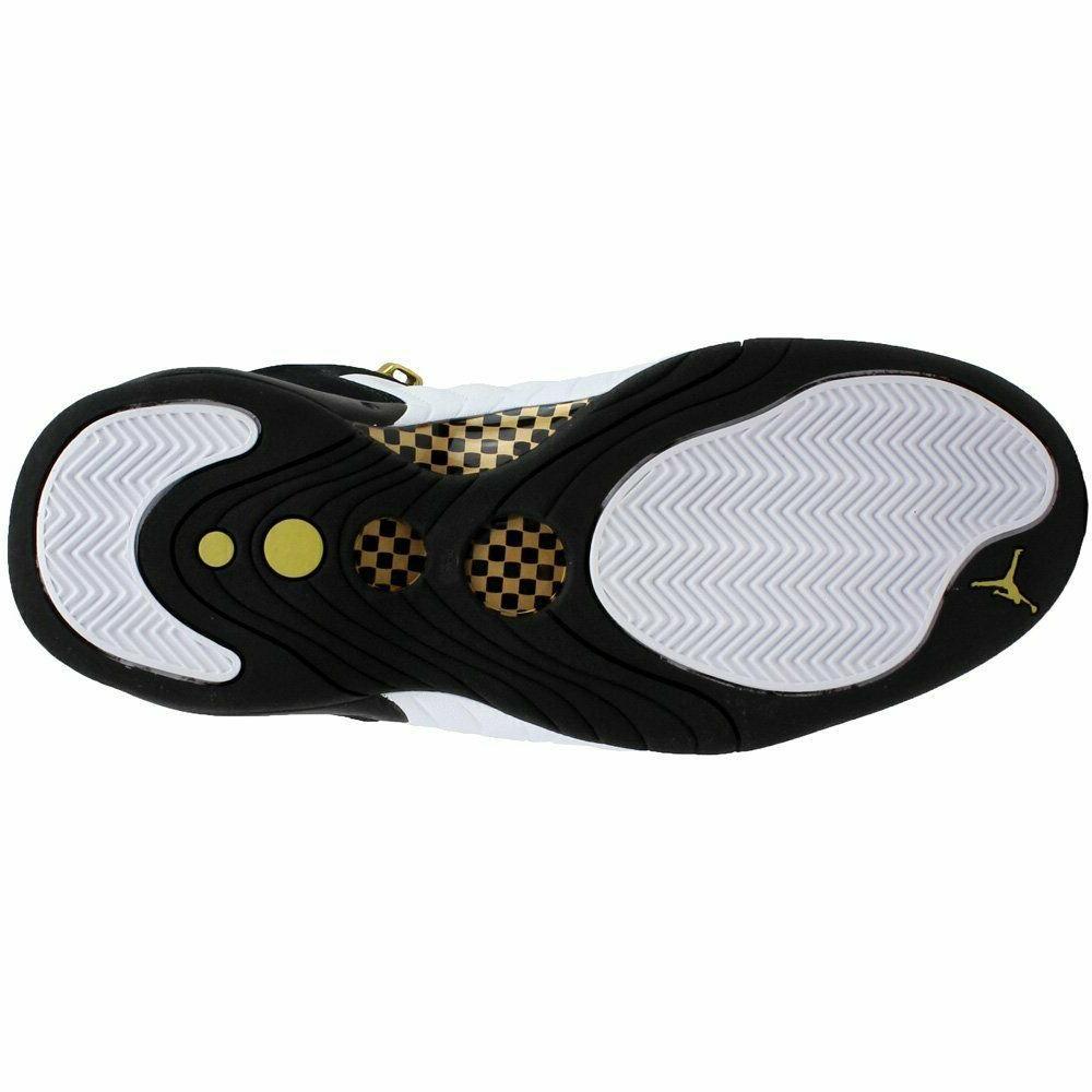 Jordan Pro Black/Metallic Shoes