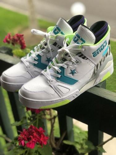 Just Don x ERX 260 Basketball Shoes Size White