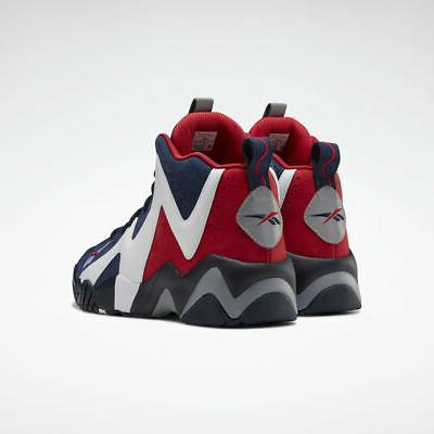 Reebok II Basketball Shoes