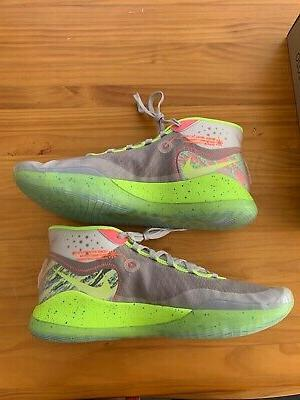 Nike KD 12 '90s Kid' Men's 13 Basketball