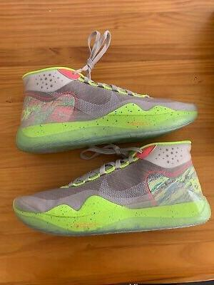 kd 12 90s kid men s size
