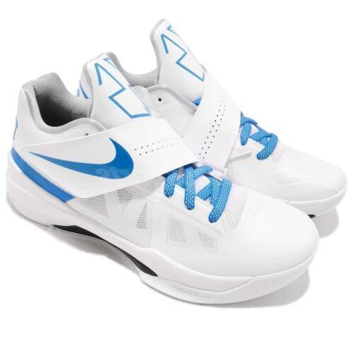 maleta Charlotte Bronte freno  Nike KD 4 QS Thunderstruck Retro IV Kev