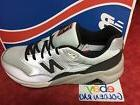 NEW BALANCE KIDS 580 LOST WORLDS GRAY BLACK RUNNING GS KL580