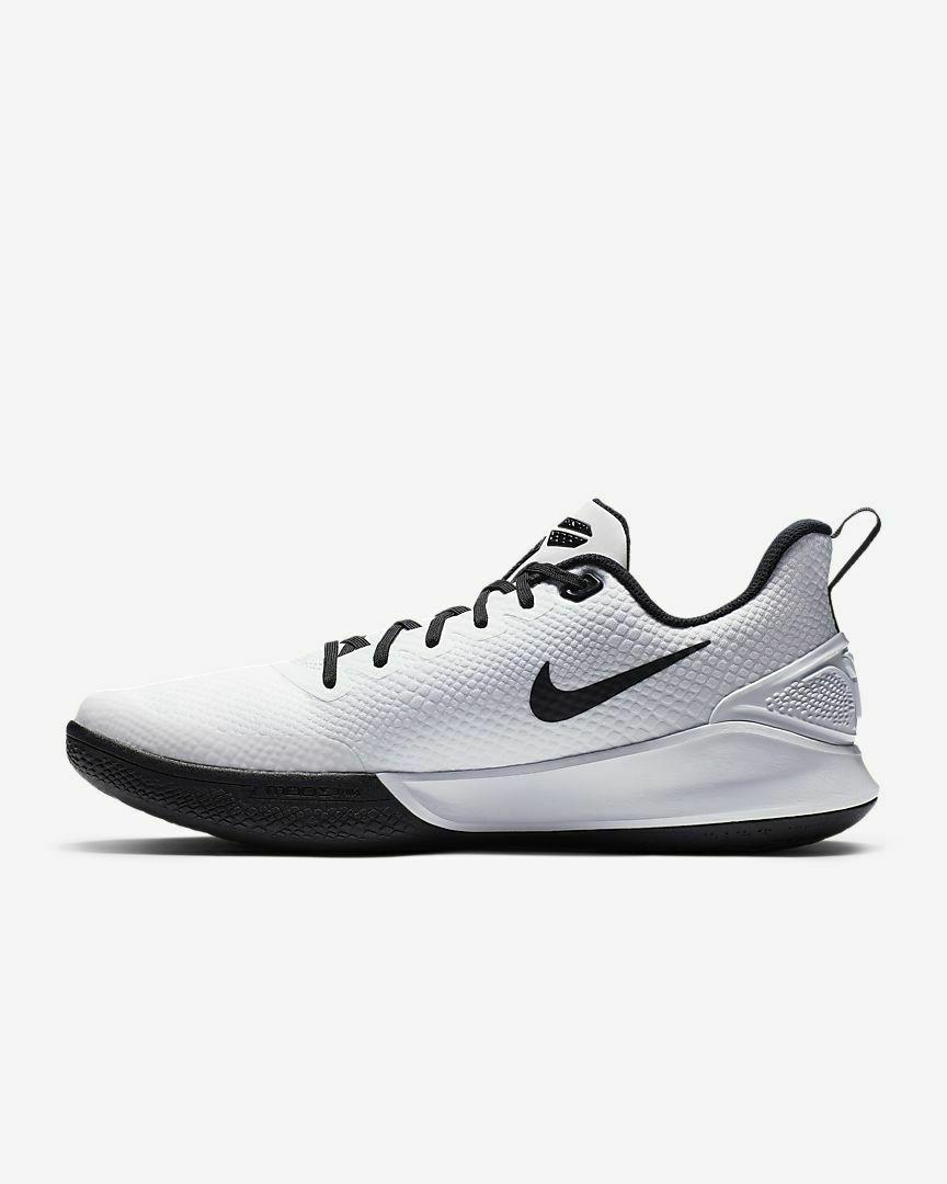 Nike Basketball Shoes White/Gum Brown/Black