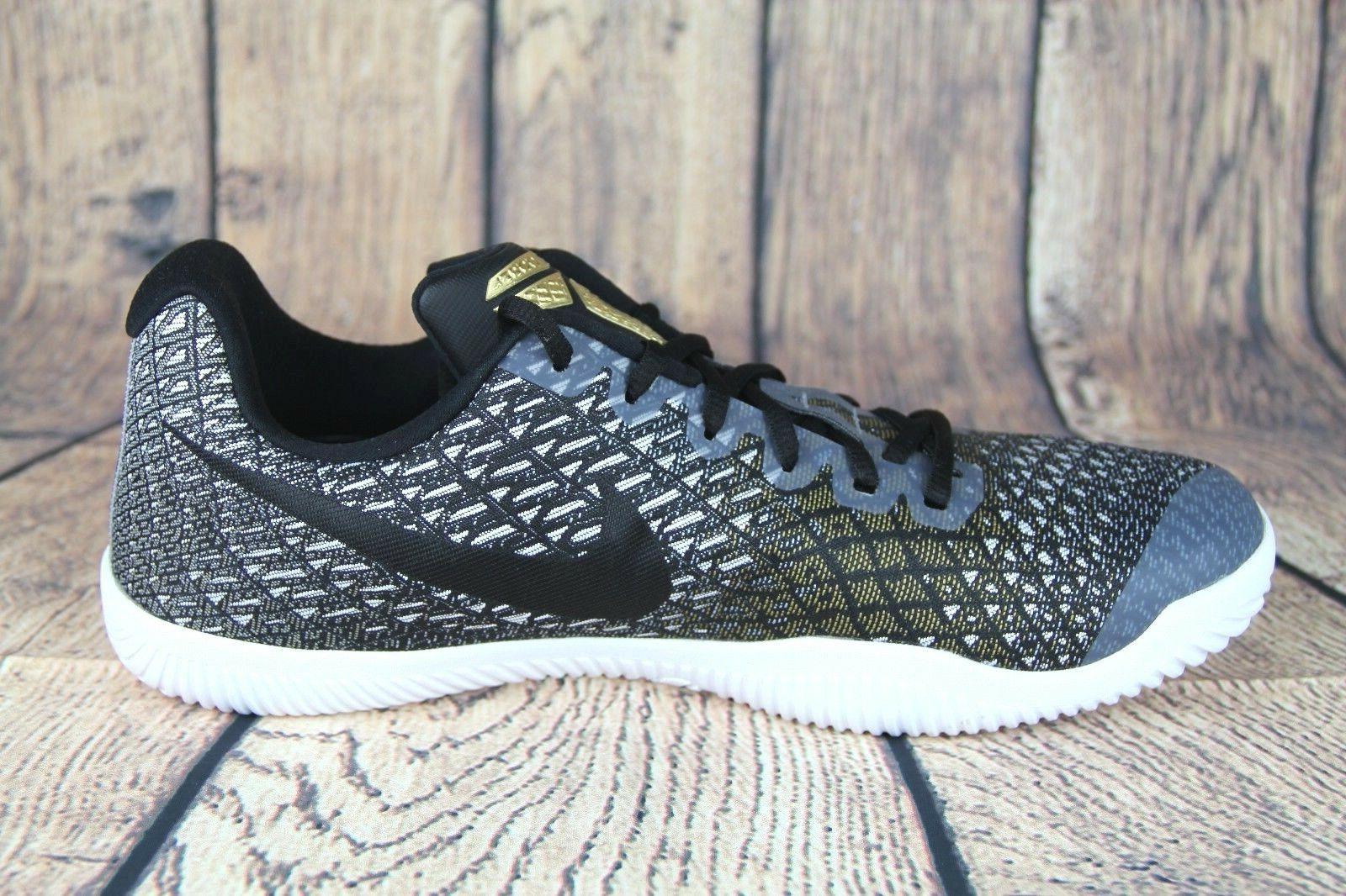 Nike Mens Basketball 852473-010 NEW