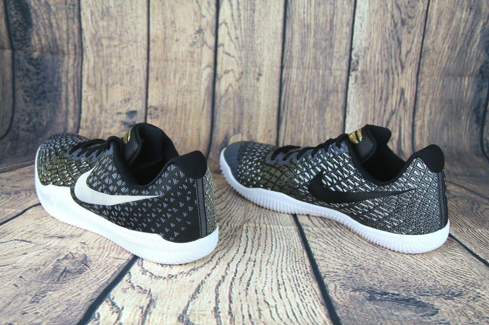Nike Mens Basketball Shoes 852473-010
