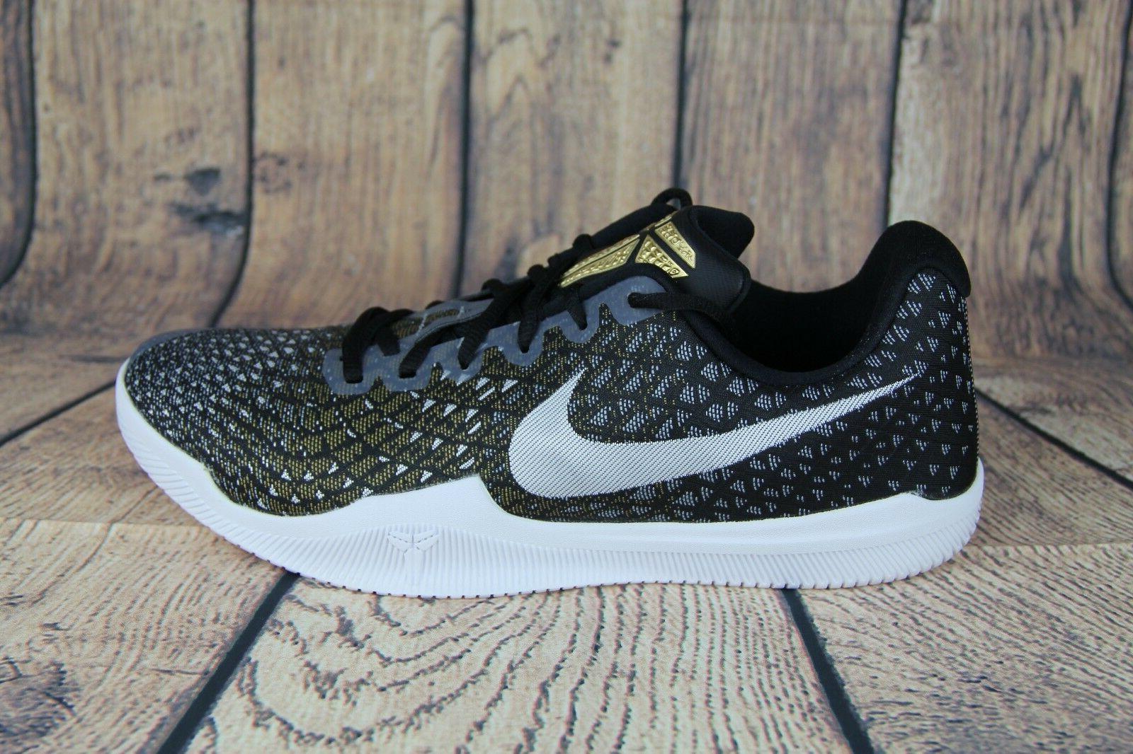 Nike Kobe Mens Basketball Shoes 852473-010