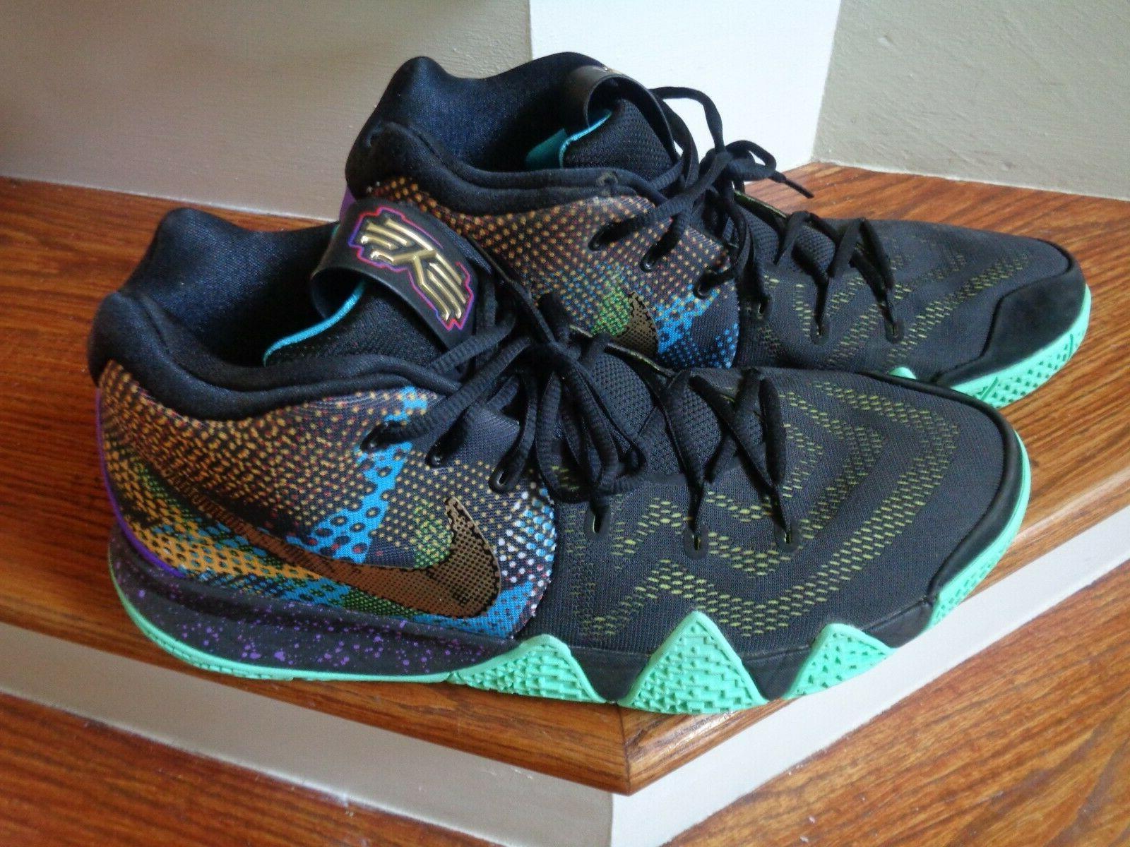 Nike 4 Men's AV2597 001 NEW