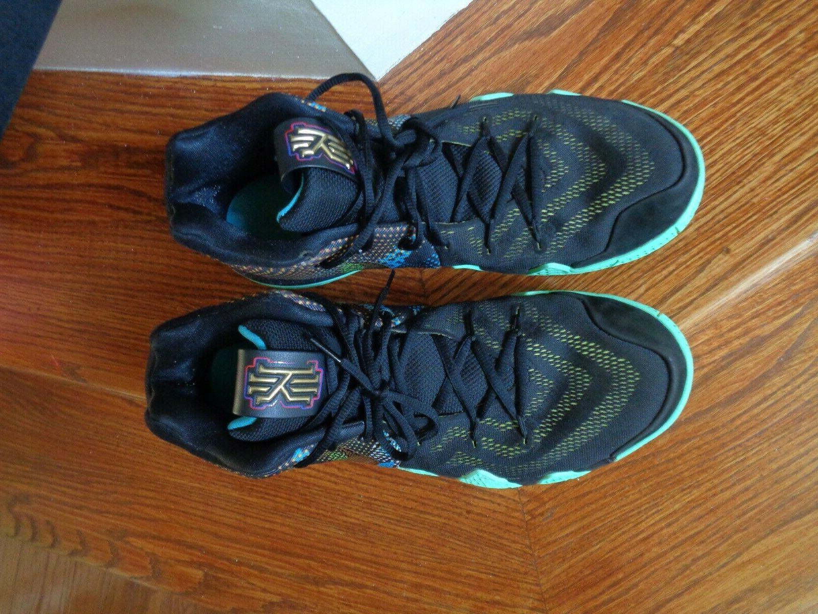 Nike Kyrie Men's Basketball Shoes, 001