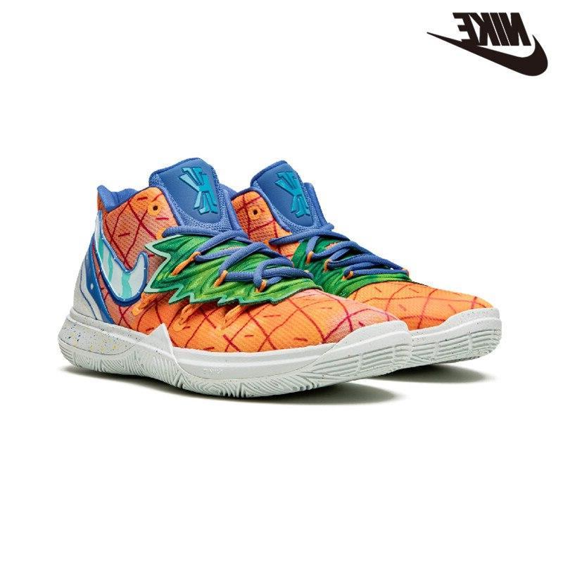Nike Kyrie GS Original Mens <font><b>Basketball</b></font> <font><b>Shoe</b></font> Anti-slip Sports Sneakers CJ7227 800